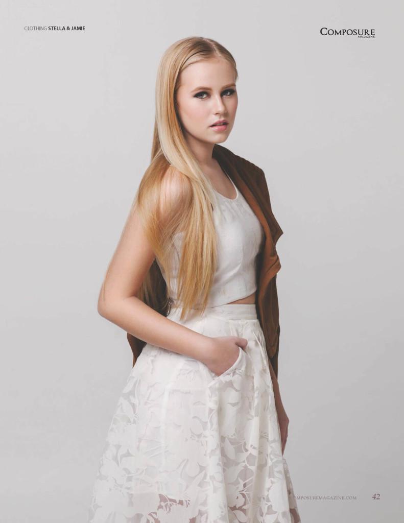 Danika Yarosh