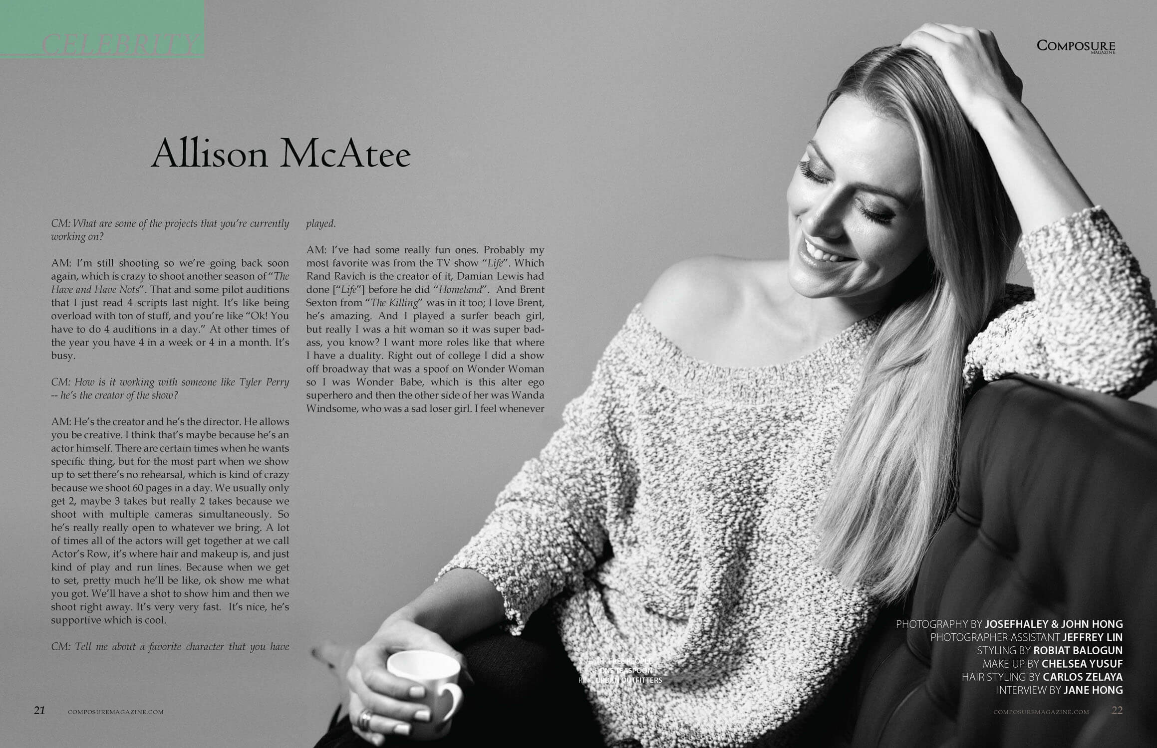100 Photos of Allison Mcatee