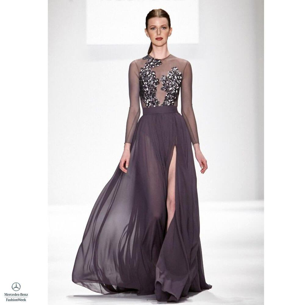Fashion Designer Walter Mendez Composure Magazine