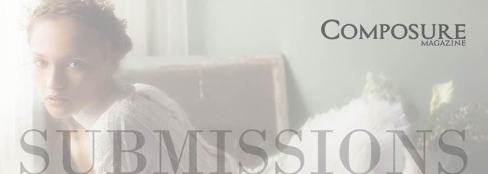 Composure Magazine Submissions