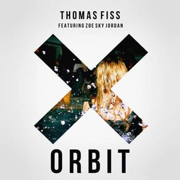 Thomas Fiss music single Orbit