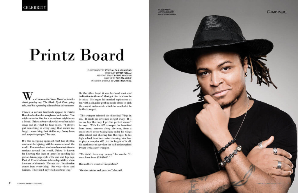 Printz Board