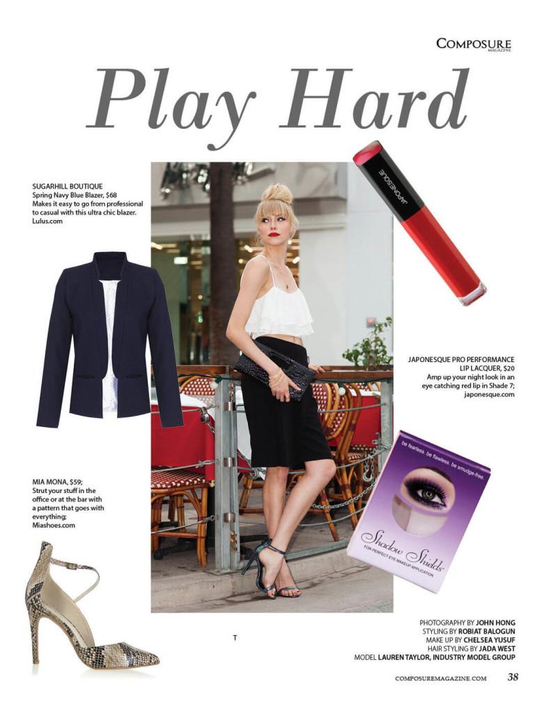 Fashion Tips and Advice