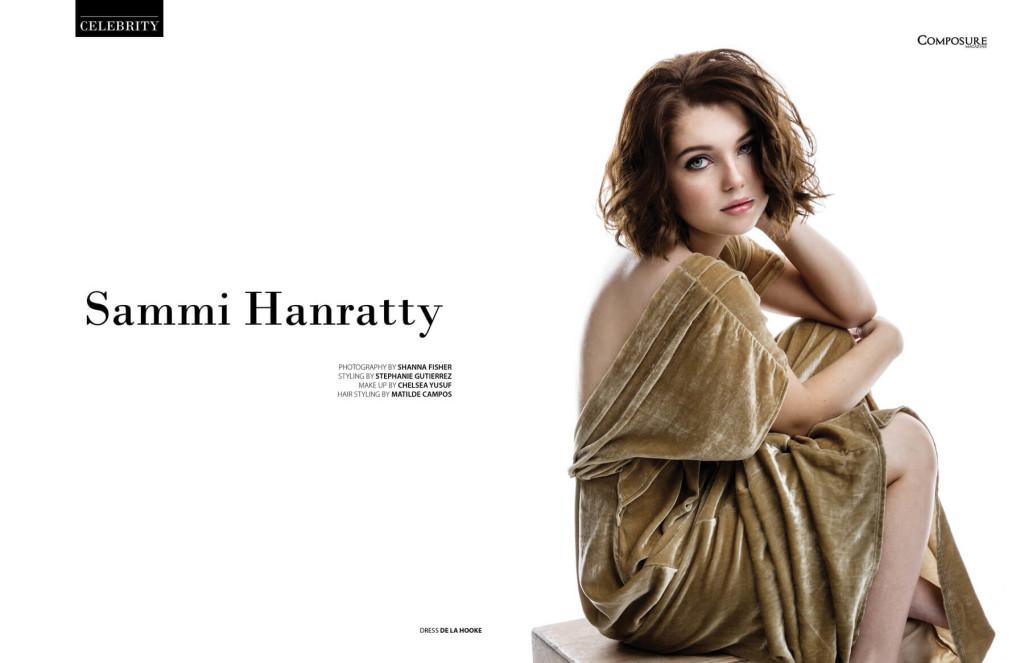 Sammi Hanratty