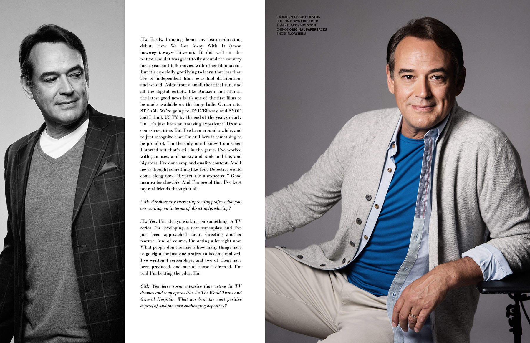 jon lindstrom as the world turns