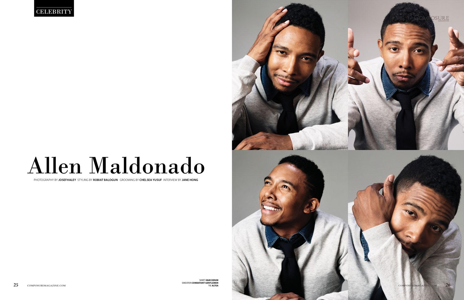 Allen Maldonado