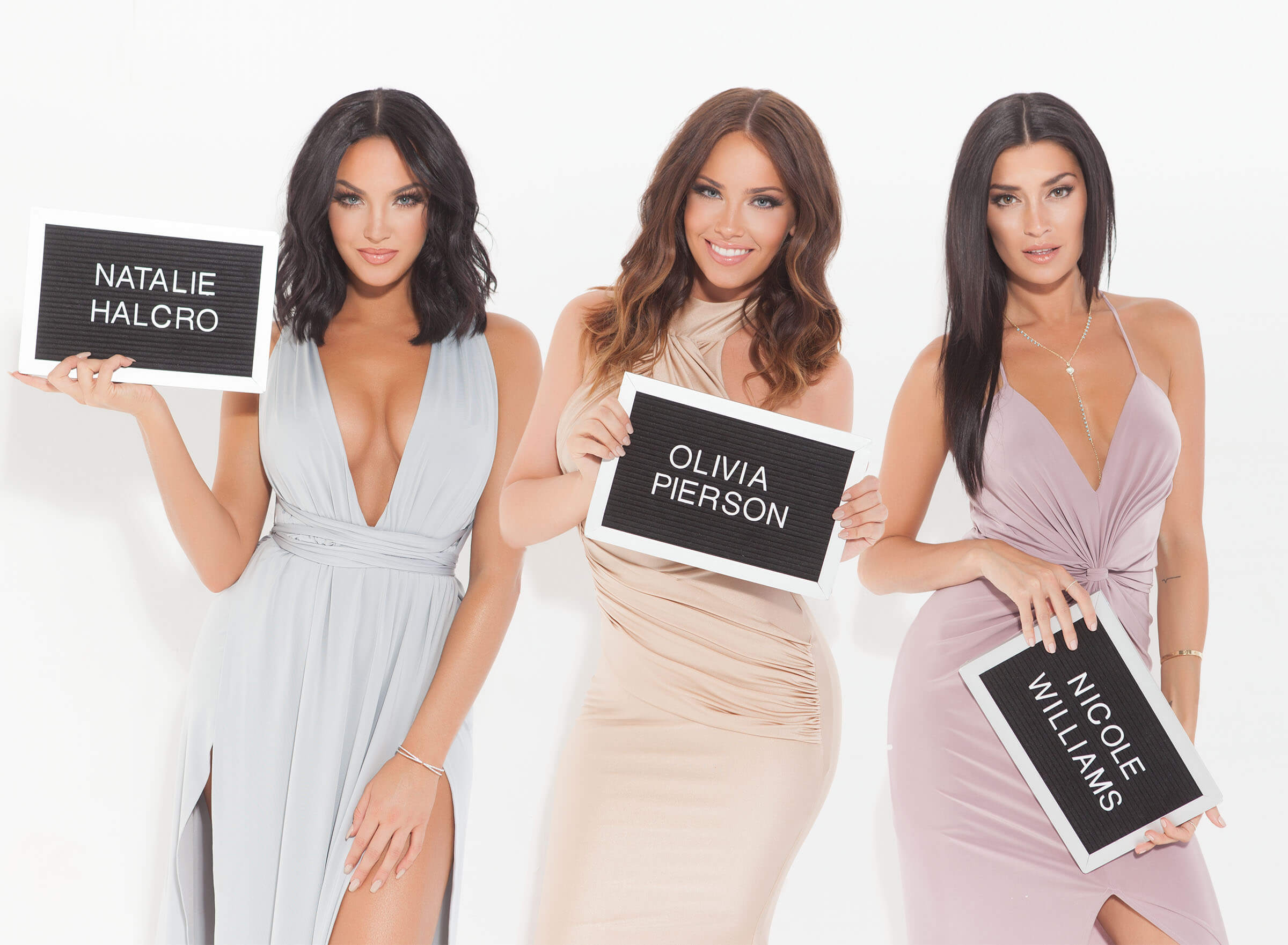 E! Premiering Show WAGS: Wives And Girlfriends of Sports