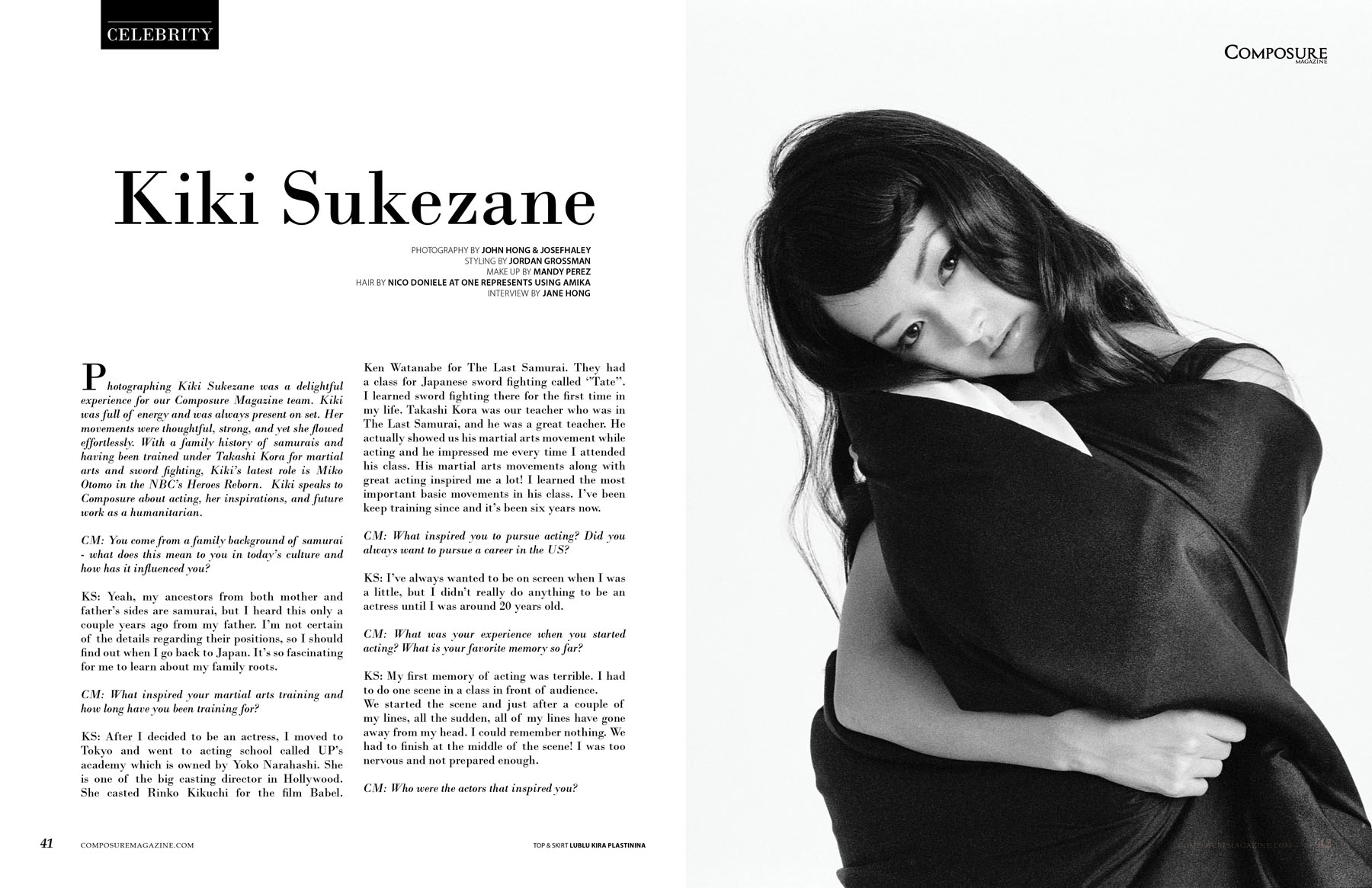 Kiki Sukezane