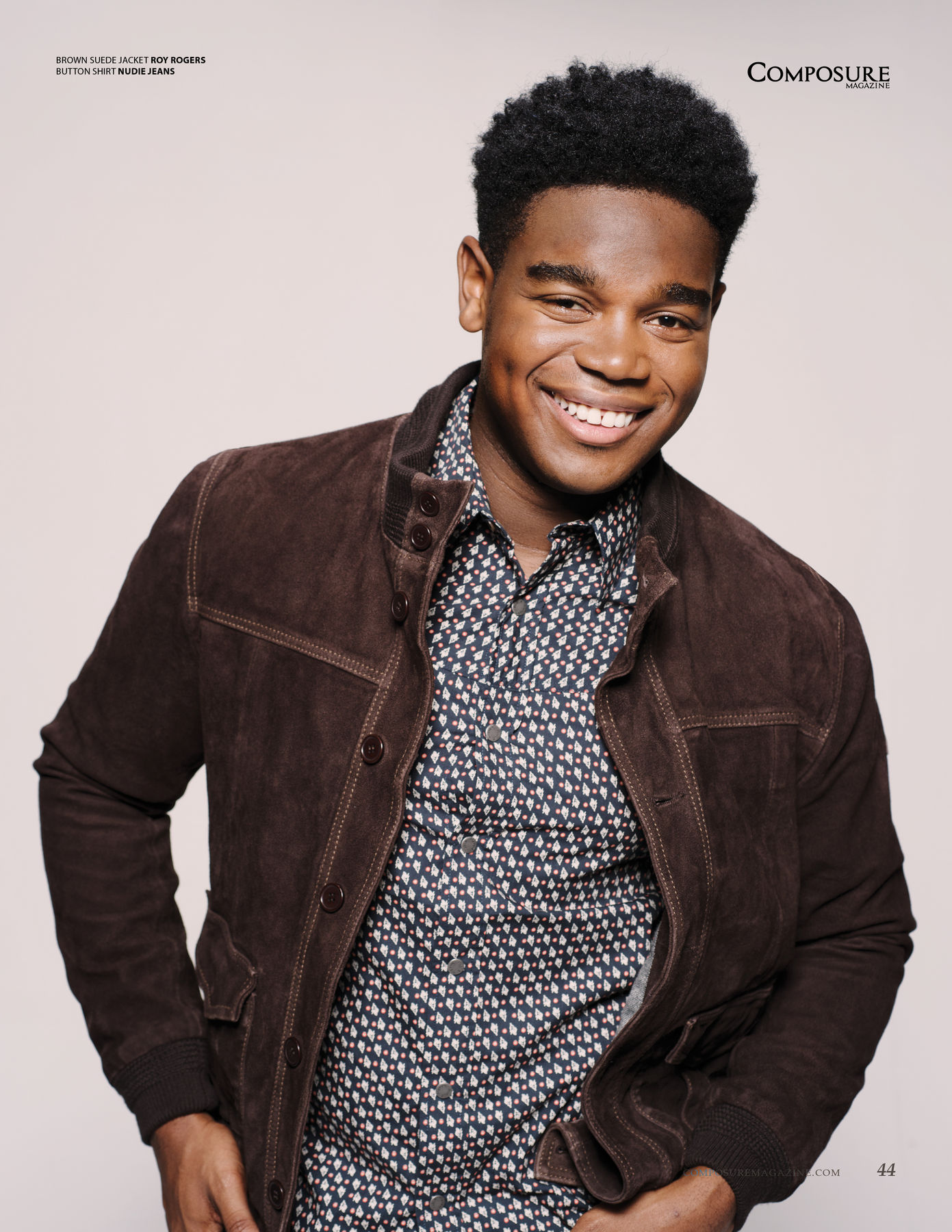 dexter darden height