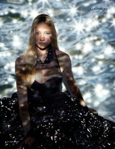 Fashion editorial by Elisabeth Caren for Composure Magazine