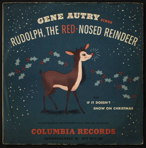 Gene Autry Christmas