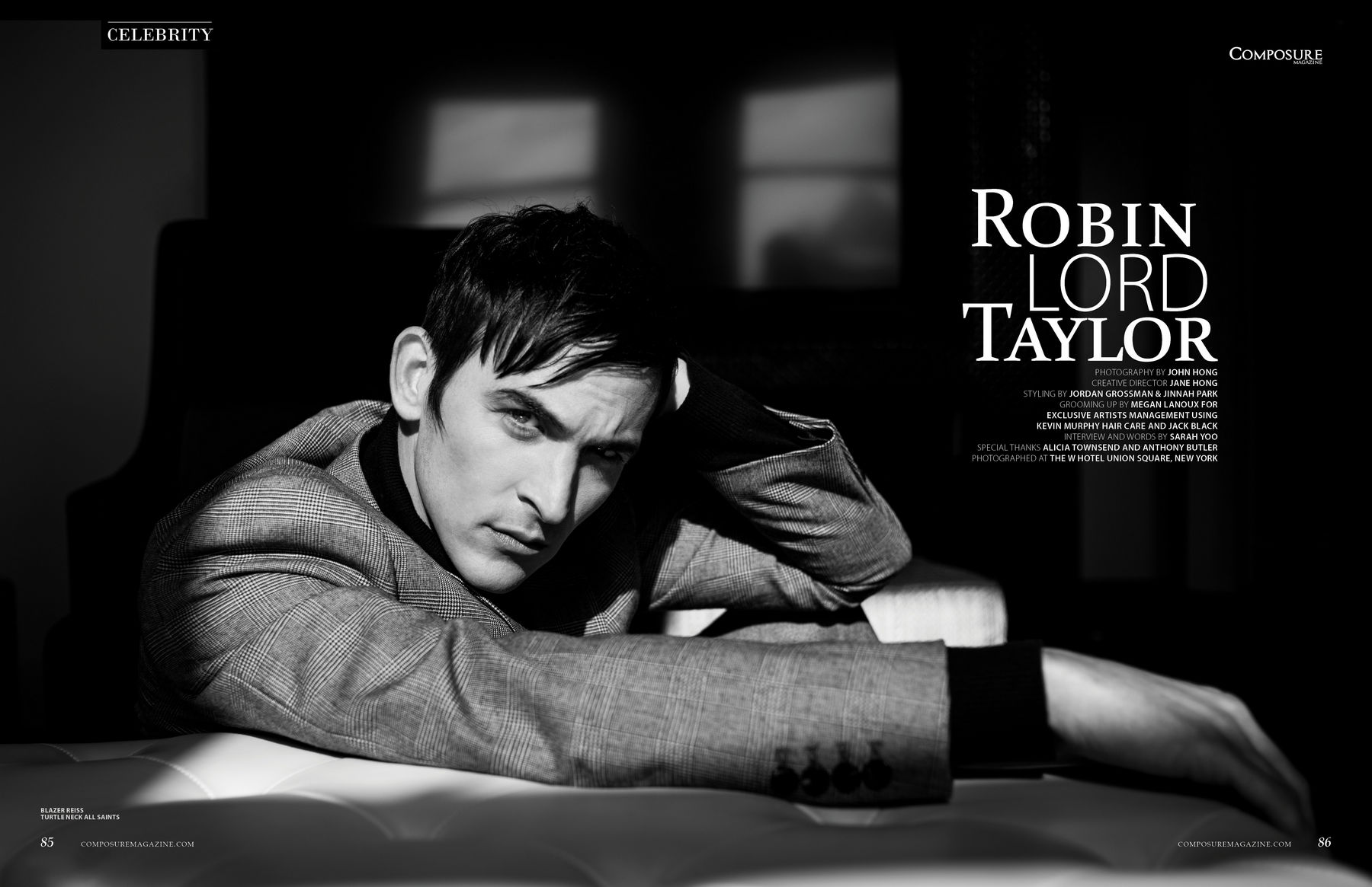 Robin Lord Taylor