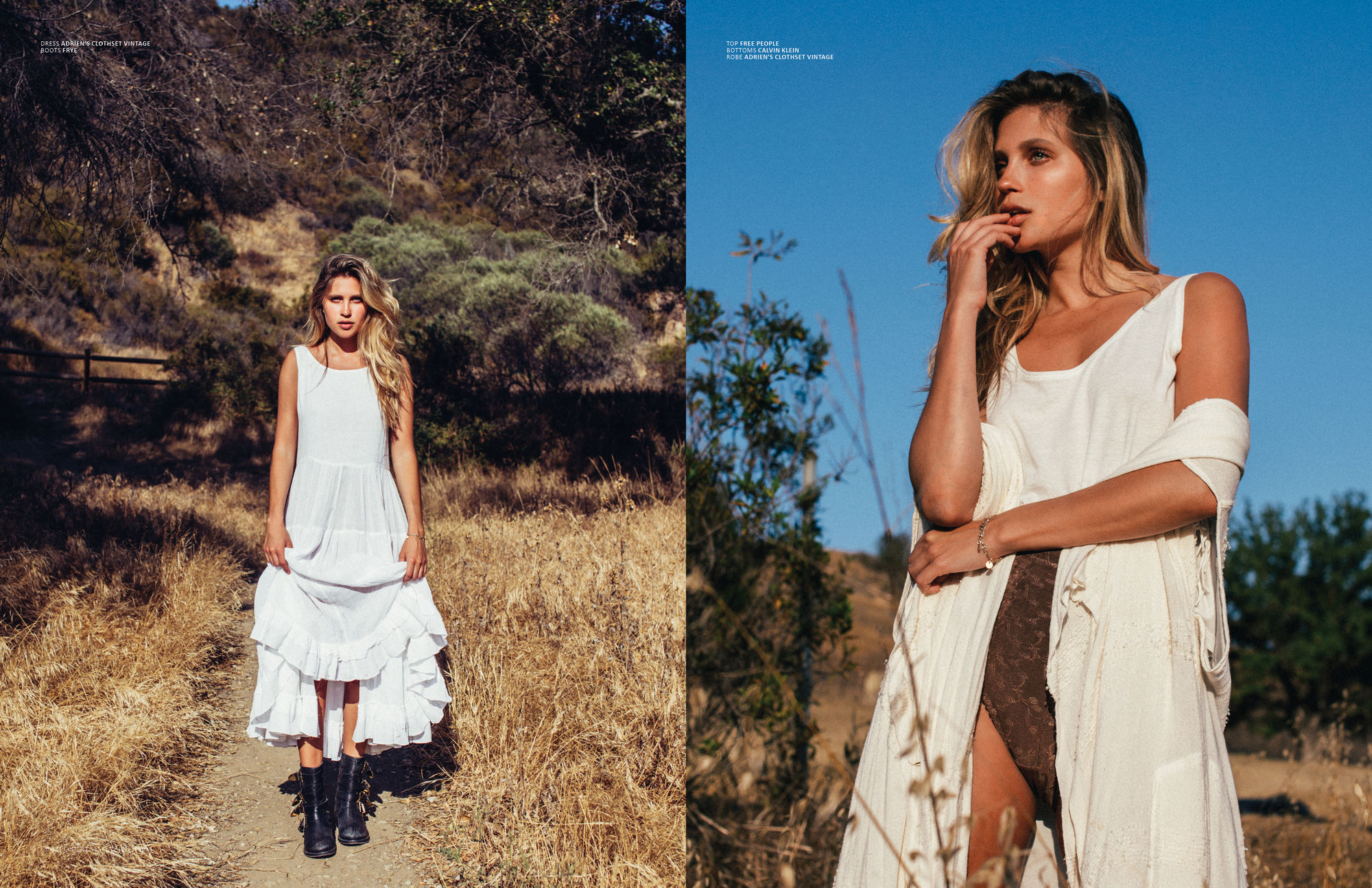 Fashion Editorial photographed by Cody McGibbon and styled by Adrien Rabago.