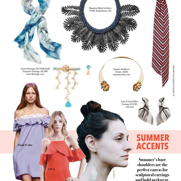 Summer Accents