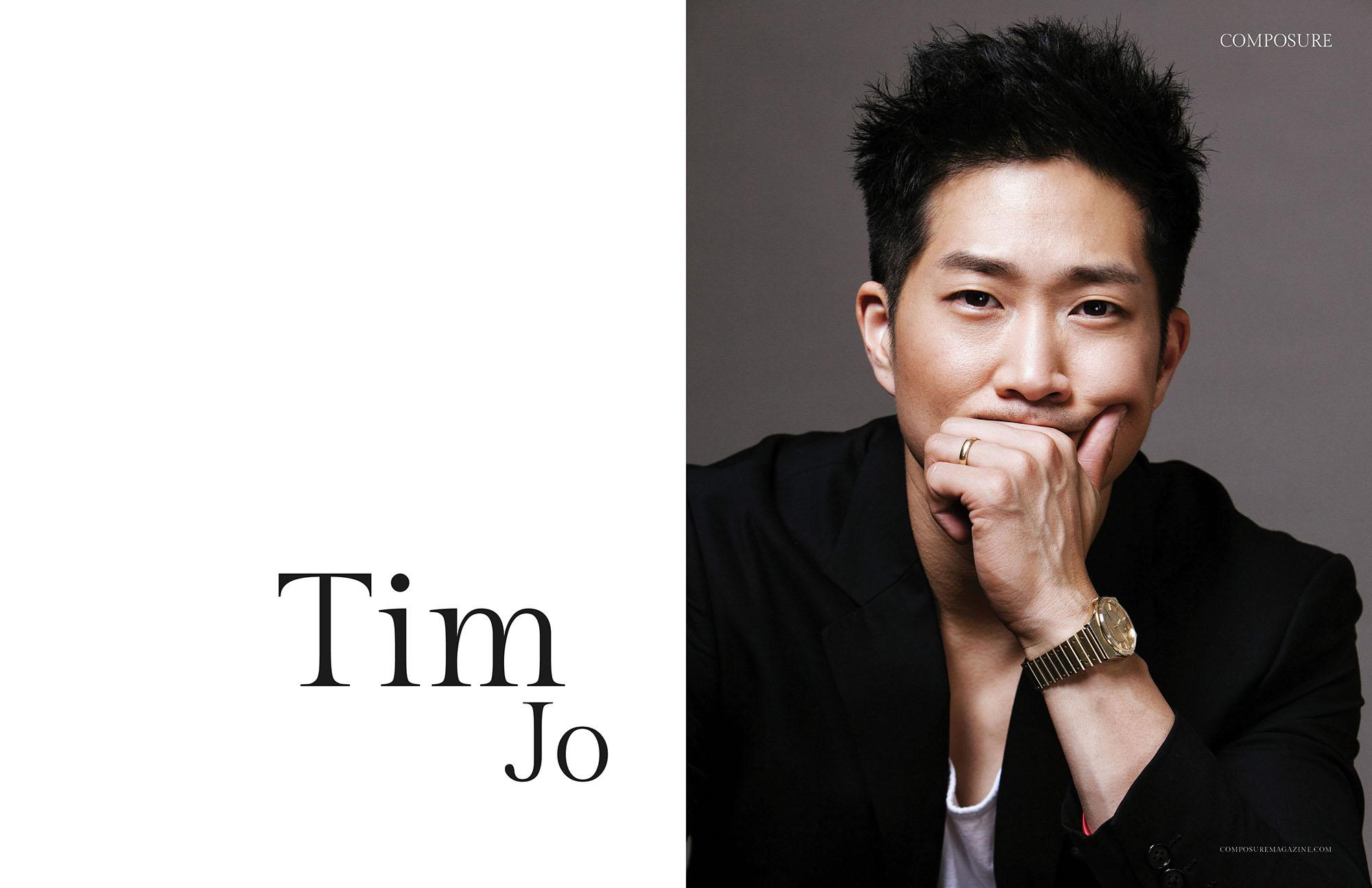 Tim Jo